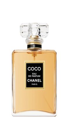 Body Back - Coco parfum 3ee101bf8c3e